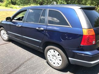 2006 Chrysler Pacifica Base Knoxville, Tennessee 5