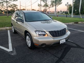 2006 Chrysler Pacifica 6 Month 6000 Mile Warranty Maple Grove, Minnesota