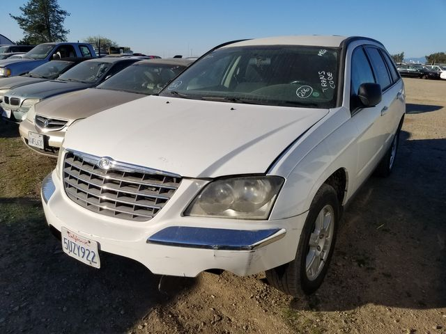 2006 Chrysler Pacifica Touring in Orland, CA 95963