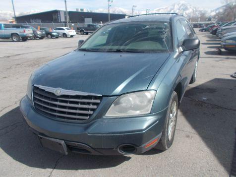 2006 Chrysler Pacifica  in Salt Lake City, UT