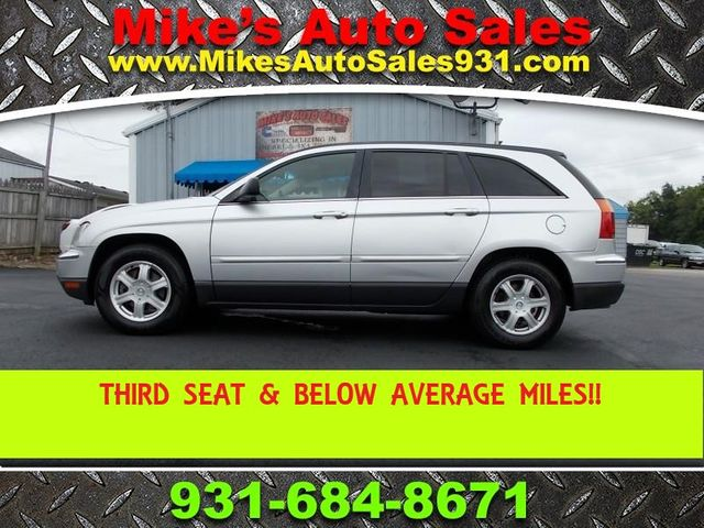 2006 Chrysler Pacifica Touring Shelbyville, TN 0