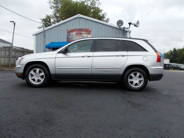 2006 Chrysler Pacifica Touring Shelbyville, TN 1