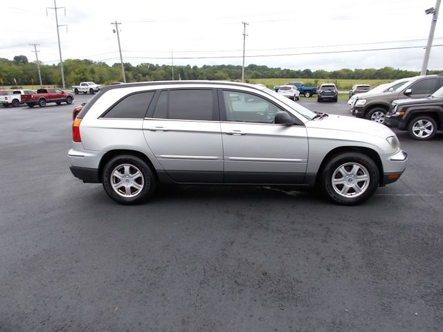 2006 Chrysler Pacifica Touring Shelbyville, TN 10