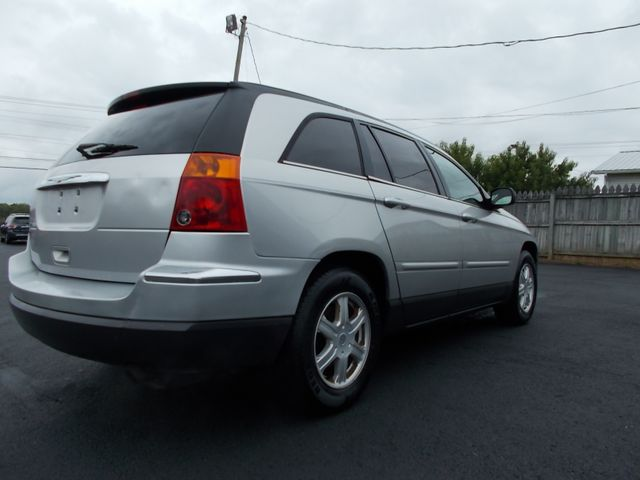 2006 Chrysler Pacifica Touring Shelbyville, TN 11