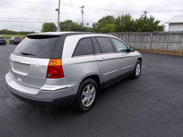 2006 Chrysler Pacifica Touring Shelbyville, TN 12
