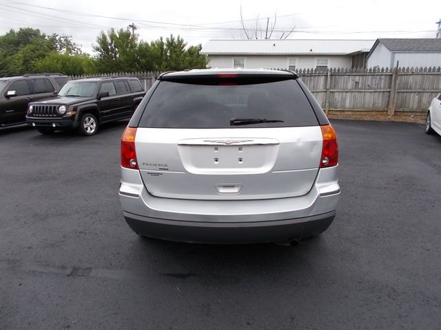 2006 Chrysler Pacifica Touring Shelbyville, TN 13