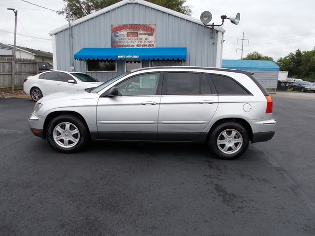 2006 Chrysler Pacifica Touring Shelbyville, TN 2