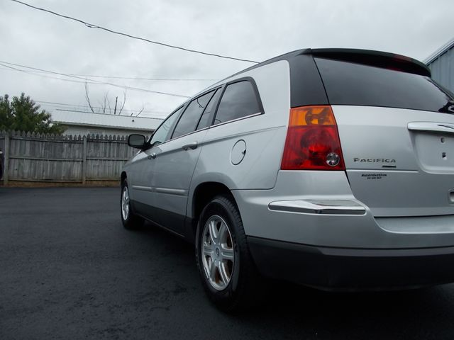 2006 Chrysler Pacifica Touring Shelbyville, TN 3