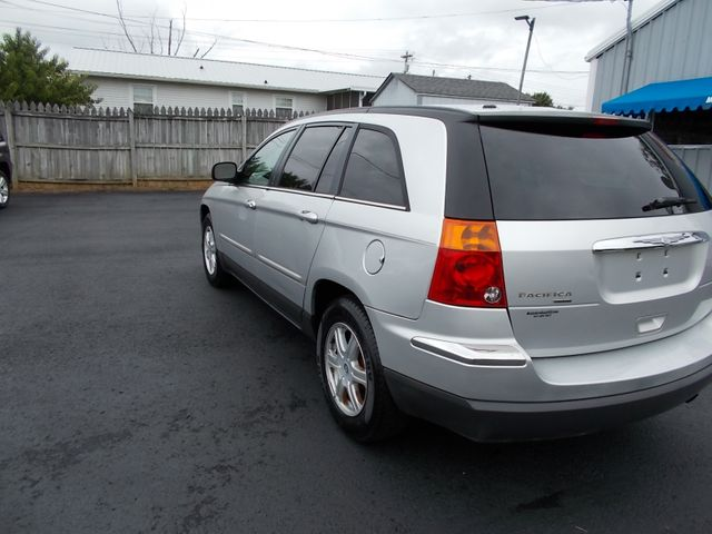 2006 Chrysler Pacifica Touring Shelbyville, TN 4