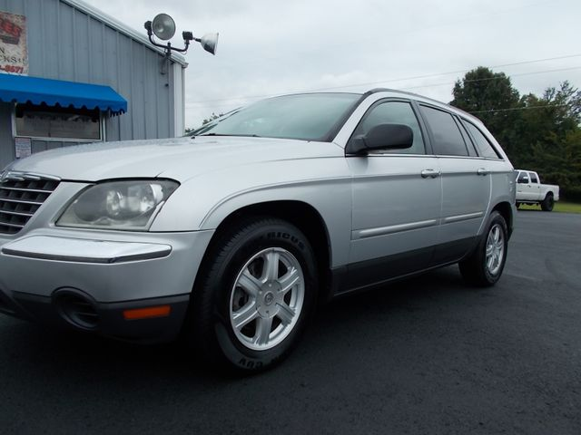 2006 Chrysler Pacifica Touring Shelbyville, TN 5