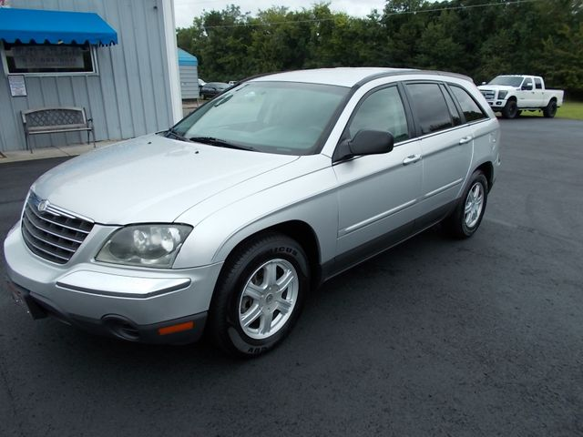 2006 Chrysler Pacifica Touring Shelbyville, TN 6
