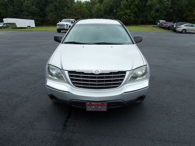 2006 Chrysler Pacifica Touring Shelbyville, TN 7