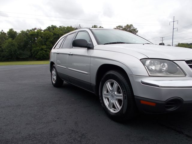 2006 Chrysler Pacifica Touring Shelbyville, TN 8