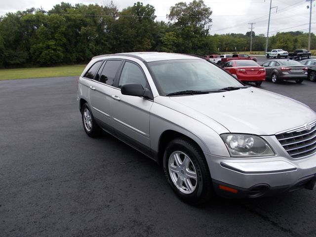 2006 Chrysler Pacifica Touring Shelbyville, TN 9