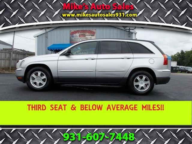 2006 Chrysler Pacifica Touring Shelbyville, TN
