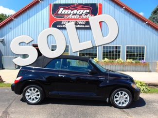 2006 Chrysler PT Cruiser Touring in Alexandria, Minnesota 56308