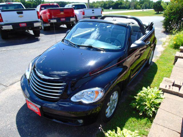 2006 Chrysler PT Cruiser Touring Alexandria, Minnesota 8