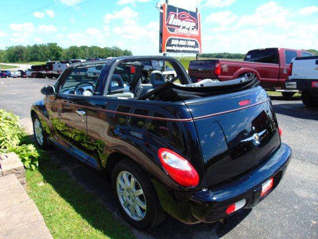 2006 Chrysler PT Cruiser Touring Alexandria, Minnesota 10