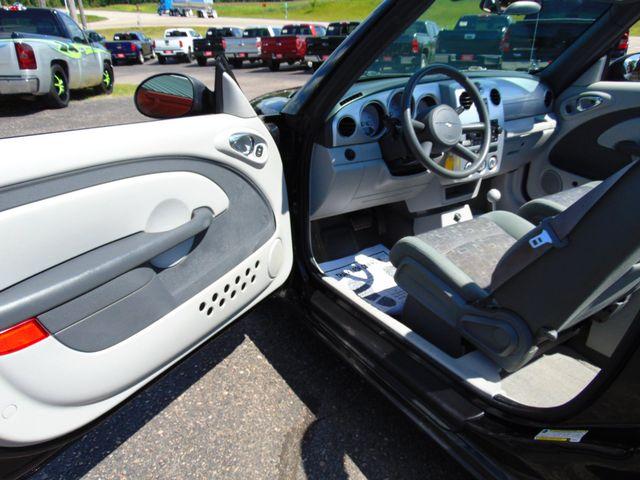 2006 Chrysler PT Cruiser Touring Alexandria, Minnesota 13