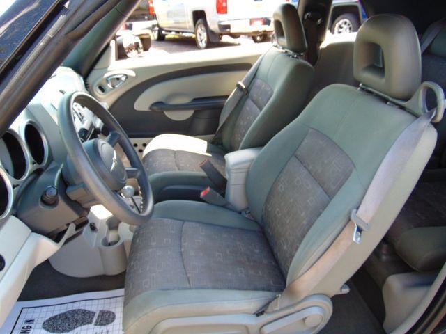2006 Chrysler PT Cruiser Touring Alexandria, Minnesota 17