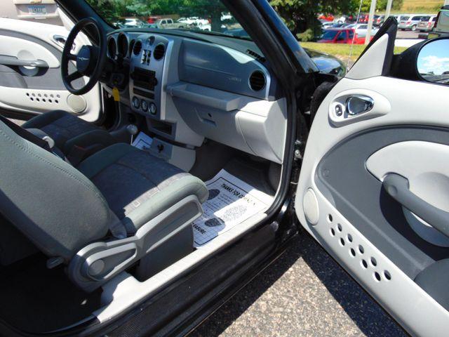 2006 Chrysler PT Cruiser Touring Alexandria, Minnesota 21