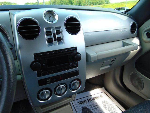 2006 Chrysler PT Cruiser Touring Alexandria, Minnesota 23
