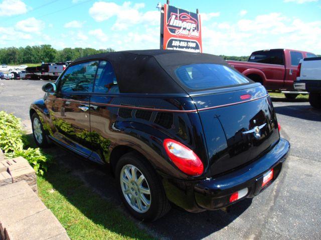 2006 Chrysler PT Cruiser Touring Alexandria, Minnesota 3