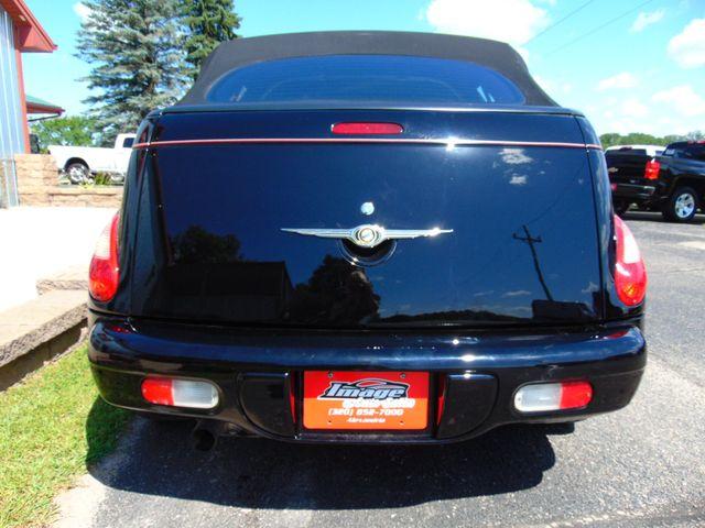 2006 Chrysler PT Cruiser Touring Alexandria, Minnesota 34