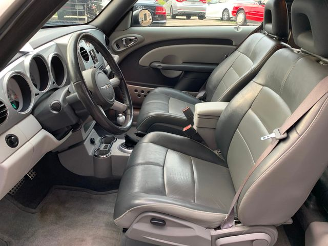 2006 Chrysler PT Cruiser GT in Amelia Island, FL 32034