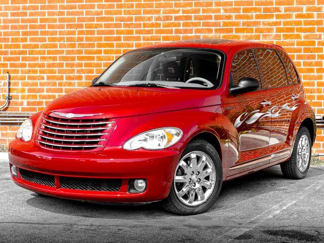 2006 Chrysler PT Cruiser Limited Burbank, CA 0
