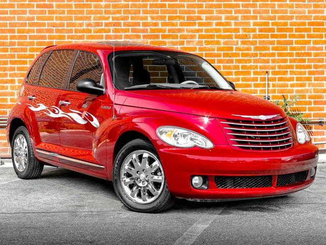 2006 Chrysler PT Cruiser Limited Burbank, CA 1