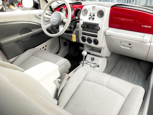 2006 Chrysler PT Cruiser Limited Burbank, CA 12
