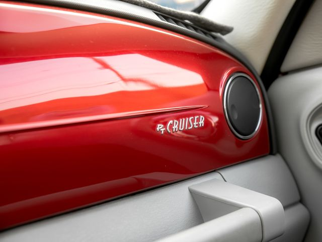 2006 Chrysler PT Cruiser Limited Burbank, CA 16