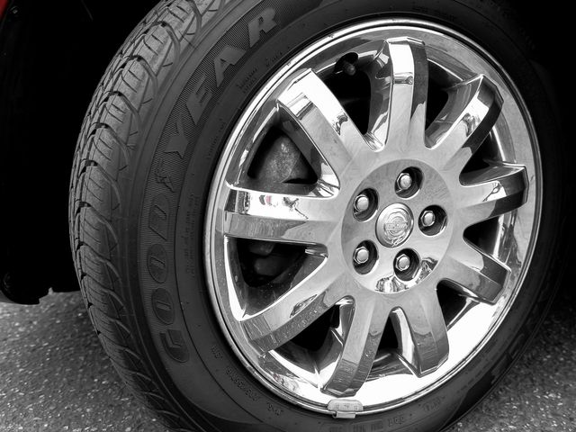 2006 Chrysler PT Cruiser Limited Burbank, CA 19