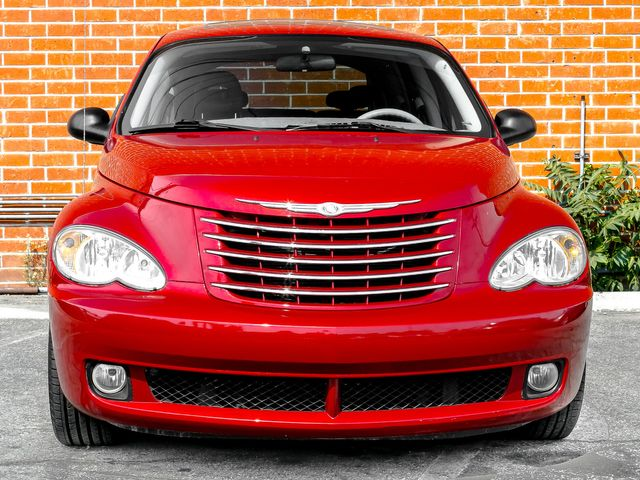 2006 Chrysler PT Cruiser Limited Burbank, CA 2