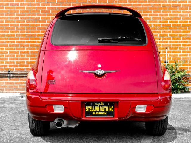 2006 Chrysler PT Cruiser Limited Burbank, CA 3