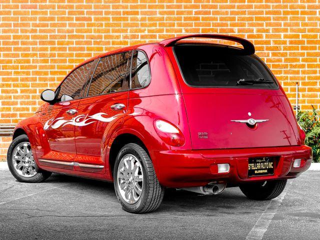 2006 Chrysler PT Cruiser Limited Burbank, CA 7