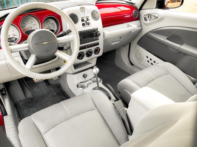 2006 Chrysler PT Cruiser Limited Burbank, CA 9