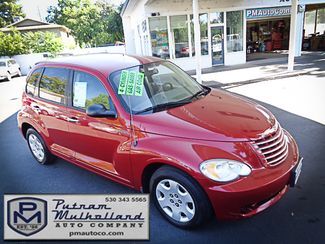 2006 Chrysler PT Cruiser Touring in Chico, CA 95928