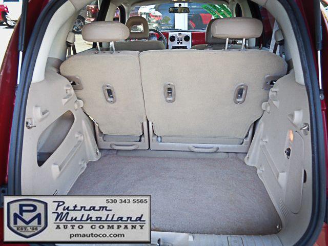 2006 Chrysler PT Cruiser Touring Chico, CA 10