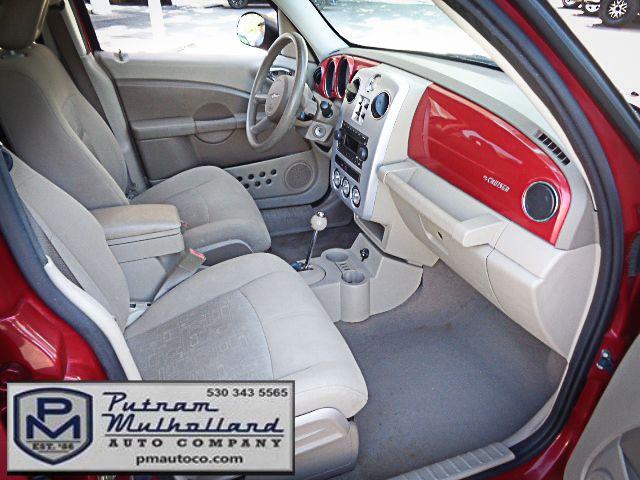 2006 Chrysler PT Cruiser Touring Chico, CA 12