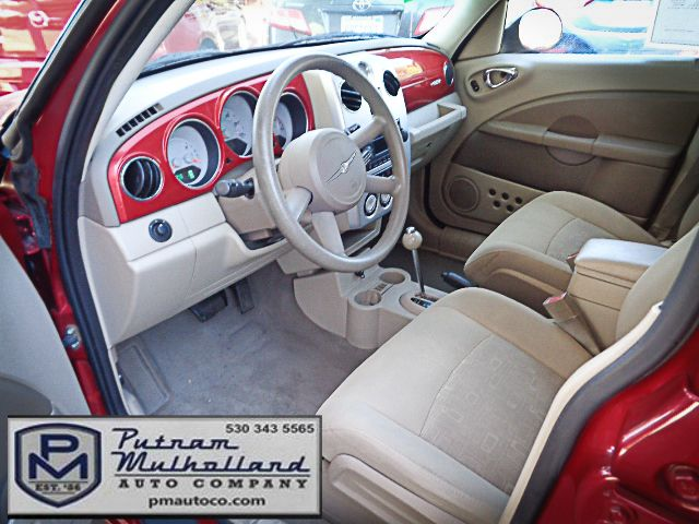 2006 Chrysler PT Cruiser Touring Chico, CA 8