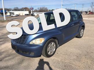 2006 Chrysler PT Cruiser 134K Excellent Condition | Ft. Worth, TX | Auto World Sales in Fort Worth TX