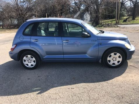 2006 Chrysler PT Cruiser 134K Excellent Condition | Ft. Worth, TX | Auto World Sales in Ft. Worth, TX