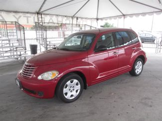 2006 Chrysler PT Cruiser Gardena, California 0