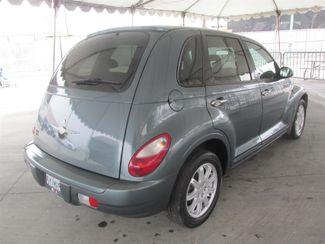 2006 Chrysler PT Cruiser Limited Gardena, California 2
