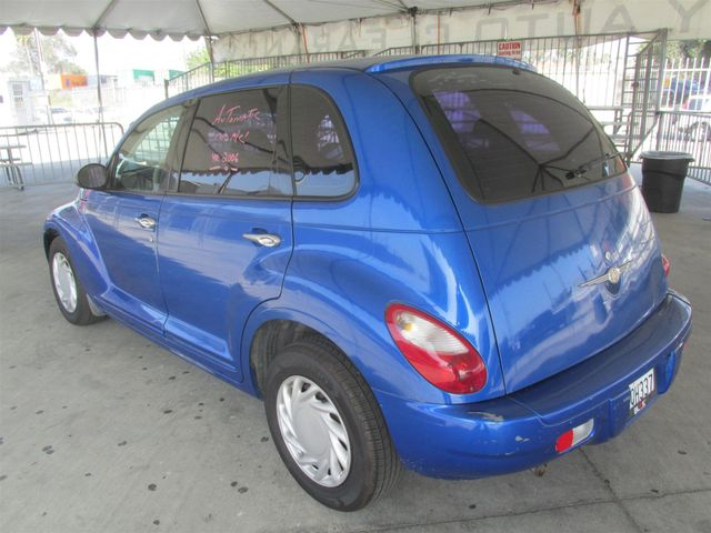 2006 Chrysler PT Cruiser Gardena, California 1