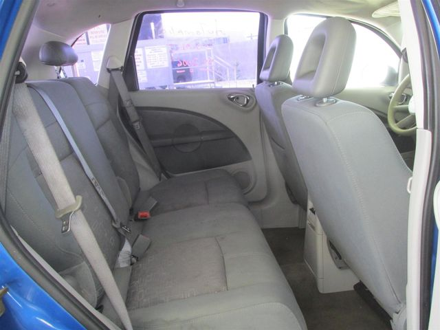 2006 Chrysler PT Cruiser Gardena, California 11
