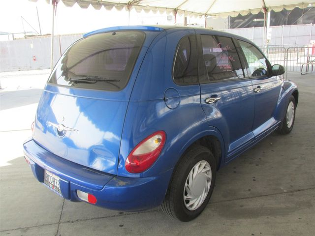 2006 Chrysler PT Cruiser Gardena, California 2