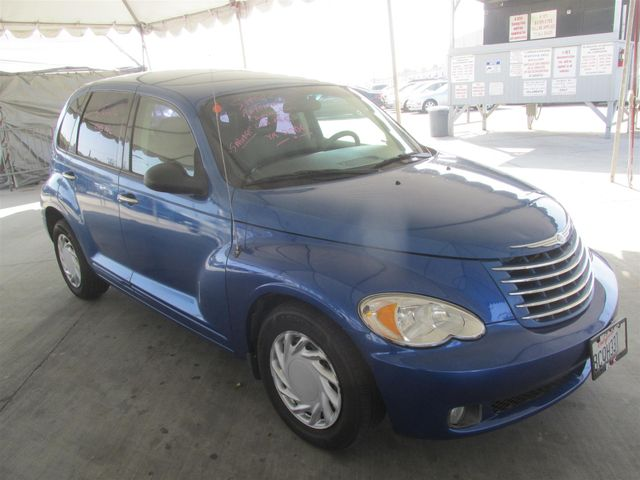2006 Chrysler PT Cruiser Gardena, California 3